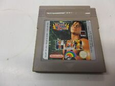 Nintendo Game Boy WWF-King of the Ring (10)