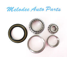 1 Front Wheel (Inner & Outer) Bearing With Seal set for 75-95 TOYOTA PICK UP 2WD