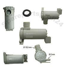 Wischwasserpumpe Monopumpe NISSAN 100NX 200SX 350Z Almera Waschwasserpumpe vorn