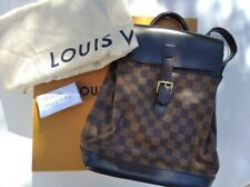 Louis Vuitton Backpack damier, excellent!