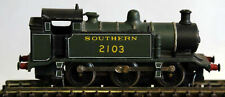More details for southern e2 class 06o body b18 unpainted n gauge scale langley models kit 1/148