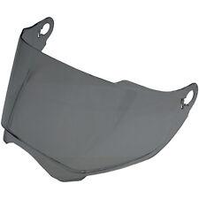 THH TX-26 Dark Smoke Helmet Visor Shield Tinted Black MX TX26 Coloured Screen