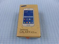 Samsung Galaxy Ace Style SM-G310HN 4GB Weiß! Neuwertig! Ohne Simlock! RAR!