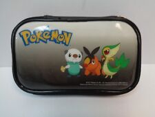 Video Game Accessory - POKEMON BLACK & WHITE CARRYING CASE - Nintendo DS
