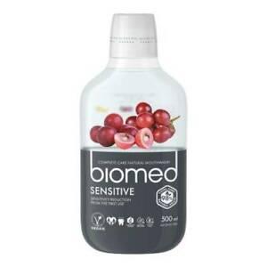 biomed Sensitive Mundspülung