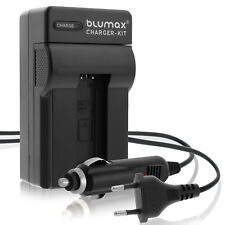 CARICABATTERIE Charger per Canon nb-9l | PowerShot N/n2/sd4500 is | 90338