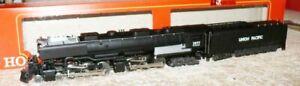 K26 Rivarossi 1200 Dampflokomotive Challenger 4-6 6-4 Union Pacific