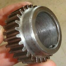 Crank Gear for 1hp Ihc Famous or Titan or Tom Thumb Hit and Miss Old Gas Engine