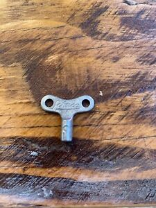 Vintage replacement  Schuco Toy Wind Up Key No.1
