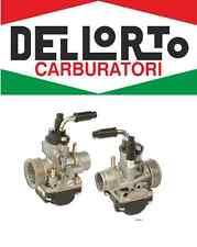 02665 Carburatore DELL'ORTO PHBG 21 BD 2T moto scooter 50 100 aria manuale
