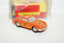 Schuco piccolo Porsche 911 Spielzeug Antik Sondermodell  Auflage 1000 Stck