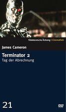 Terminator 2 ( Action Kult ) von James Cameron mit Arnold Schwarzenegger NEU OVP