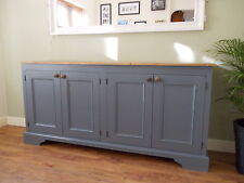 6ft Solid Pine  Sideboard
