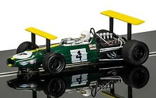 C3702A scalextric slot car legends brabham BT26A-3 - jacky ickx-new in box uk