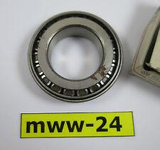 original VW LT Radlager Kegelrollenlager hinten 291501319B