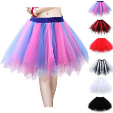 Unbranded Regular Size Skirts Party Tutu for Women
