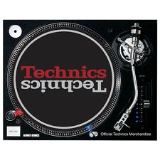 Slipmat Technics - Duplex Style 2 (1 Stück / 1 Piece) 60657-1 NEU!