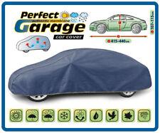 Heavy Duty Breathable Waterproof 4 Layers Car Cover for Hyundai Tiburon III