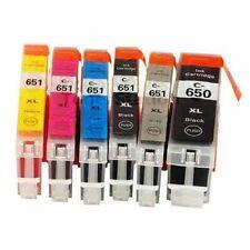 Unbranded Printer Ink Cartridges