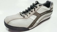 80ce84623b3dd Skechers White gray Leather 1992 Athletic Shoes 5 Star Champion Sneaker  Size 12