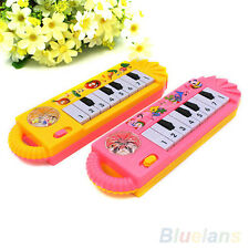 Baby Infant Toddler Kid Musical Piano Develop Early Educational Toy