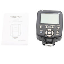 Yongnuo YN560-TX LCD Trigger for Nikon Wireless Flash Controller 560IV