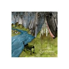 TTWR Rachel Sermanni - Under Mountains (2x45rpm 180gm Vinyl)
