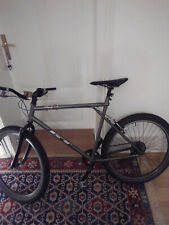 MTB GT Talera ALL TERRA Main Tubes Vintage Fahrrad CHROM Rahmen
