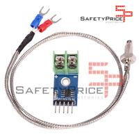 5V MAX6675 Modulo 0-1024°C K Type Thermocouple Temperatura Sensor Arduino SP