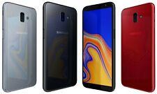 Samsung Galaxy J6 J6 Plus 32GB 4G LTE Desbloqueado colores mezcla de grados