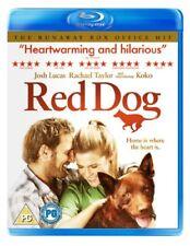 Red Dog [Bluray] [DVD]