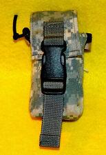 Smoke Grenade pouch ACU Camo Brand new  US Army
