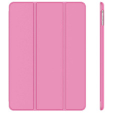 iPad Pro 9.7 (2016) Smart Cover Tablet Schutz Hülle Slim Case Etui Tasche Pink