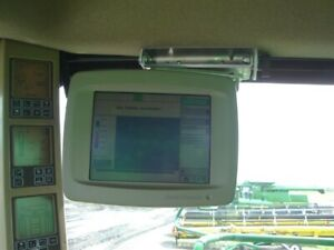 John Deere Greenstar 2 Greenstar 3 GS 2 GS 3 Combine Display Bracket