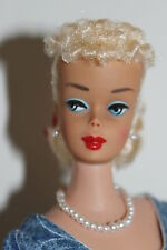 Vintage Barbie Ponytail Ooak Original by Lolax