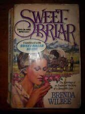 Sweet Briar & Sweet Briar Bride Two-In-One Special! Brenda Willbee 2 Love Storys