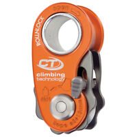 Climbing Technology Rollnlock Ascender/Pulley