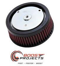 K&N Air Filter Harley Davidson Designed To Provide Increased Horsepower HD-0818