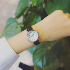Women Ladies Quartz Analog Wrist Small Dial  Watch  Elegant Business Watches
