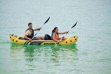 Intex Explorer K2 - Inflatable Kayak