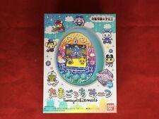 BANDAI Tamagotchi Meets Fantasy Meets. Blue import japan