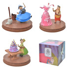 Sleeping Beauty Story Collection Fairies Set of 3 Disney Store 2021 Figure Goods