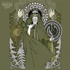 Paradise Lost - Tragic Illusion 25 CD 2013 death doom Century Media
