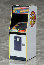 Namco Arcade Game Machine Collection - Pac-Man 1/12 scale FREEing