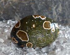 Oceano Jaspis Oceano AGATA OCEAN Jasper vetri pietra pietra di guarigione pietra 34,09 grammi