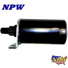 Electric Starter Motor Kawasaki Engine 21163-7010 John Deere MIA11564
