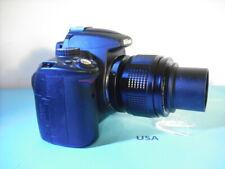Nikon FULL FRAME labophot 2 Microscope camera kit using a M42 mount varifocal