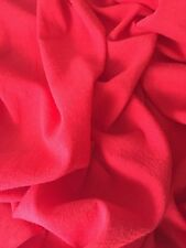 Bright Red Muslin Swaddling Blanket - Light & Airy- XL Size - Great Gift