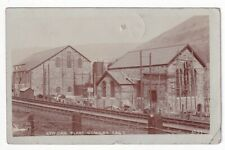 More details for new gas plant ogmore vale 1257  c1911 - e miles photographer