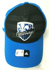 Montreal Impact Soccer Adidas MLS Youth Hat One Size